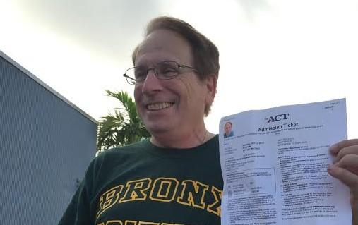Tallahassee tests teacher's limits