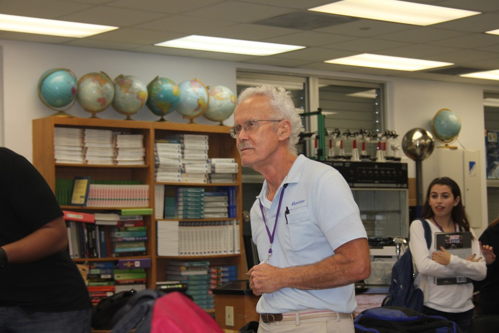 Check out pictures from Dr. Trafton's farewell party!