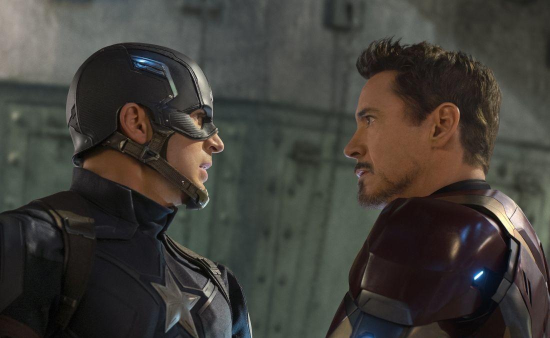 Corbin's Critique: Captain America: Civil War