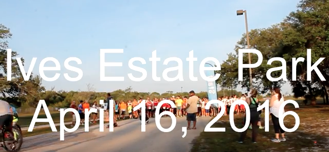 Ives Estate 5K attracts many