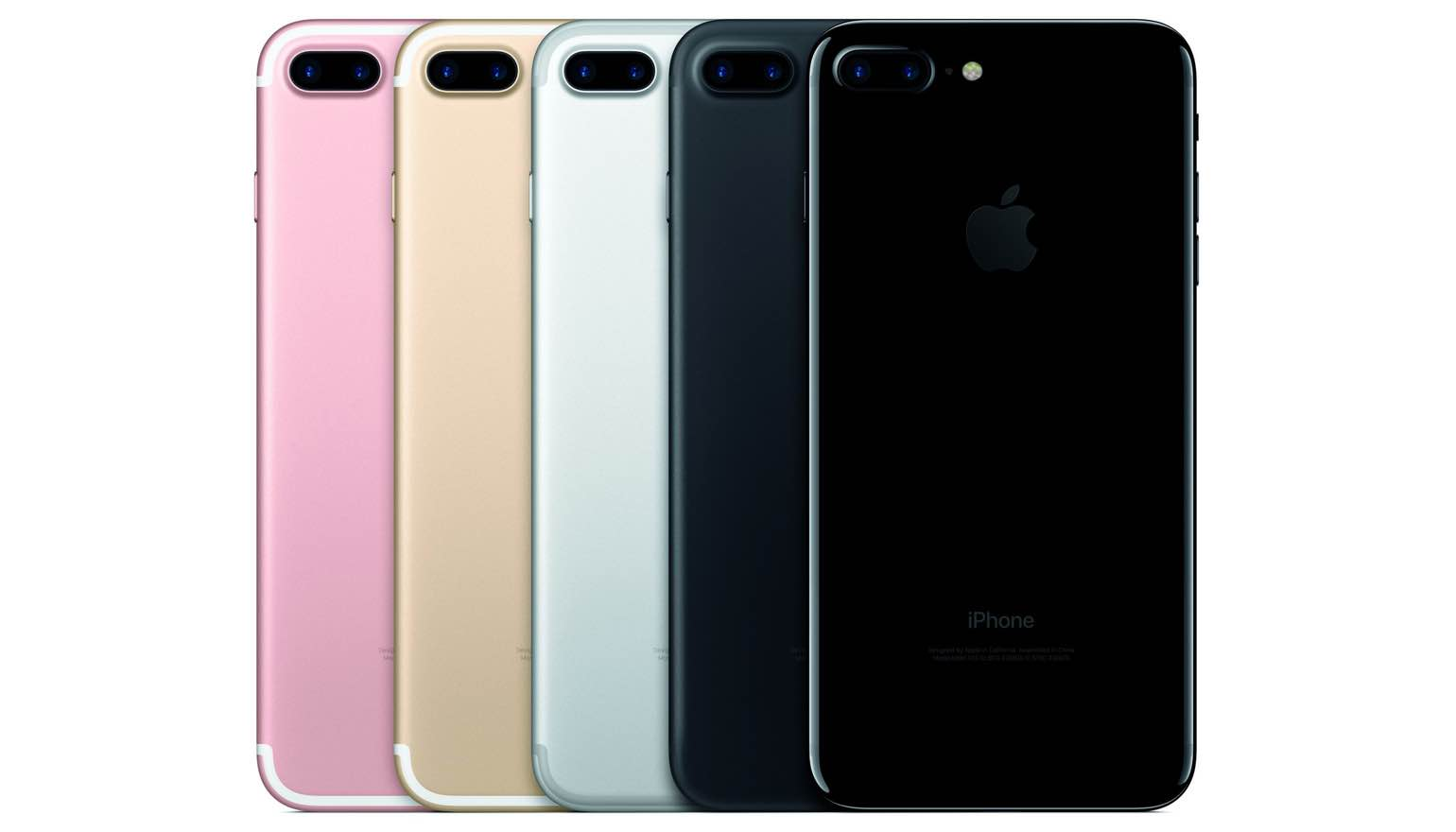 Apple rolls out new iPhones