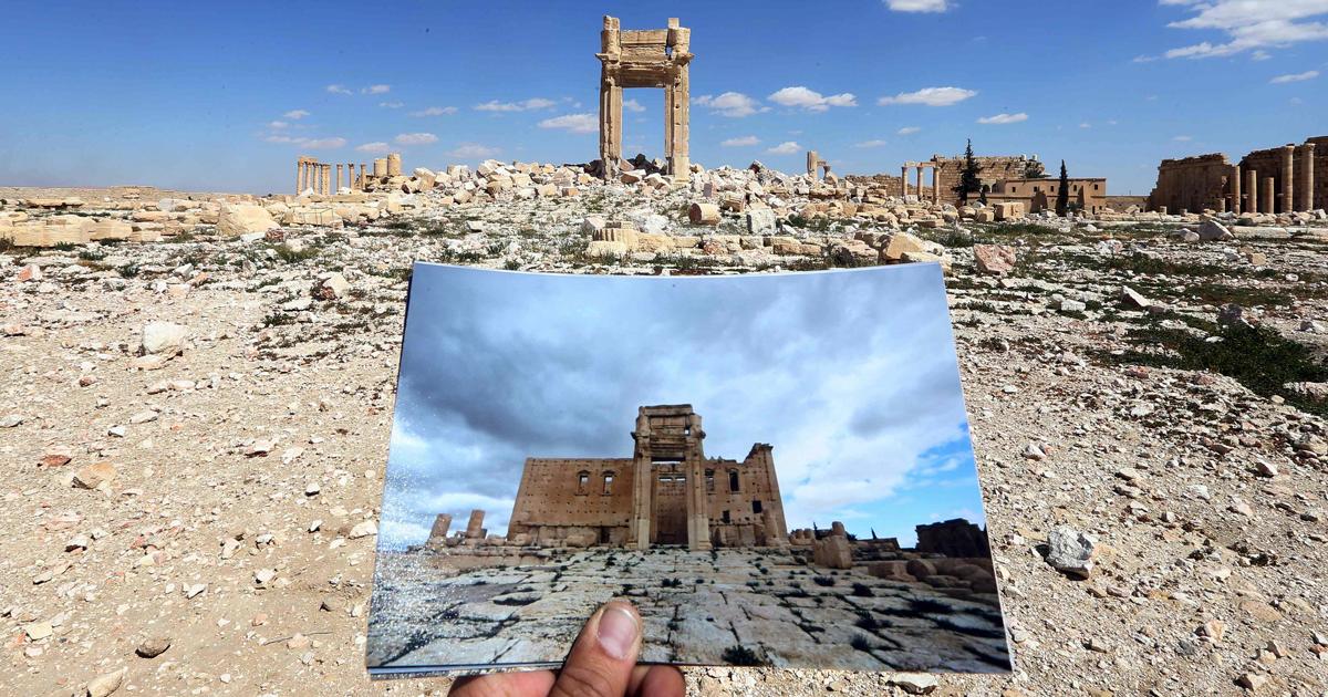 Weekly World Update: Aleppo