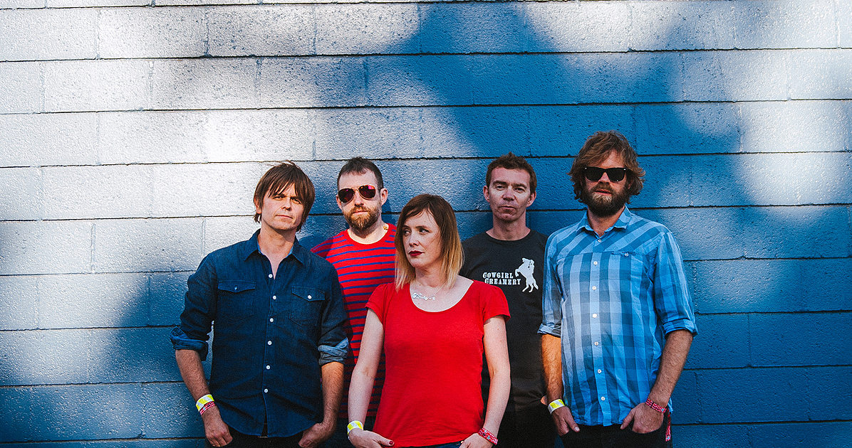 Slowdive – Album Review