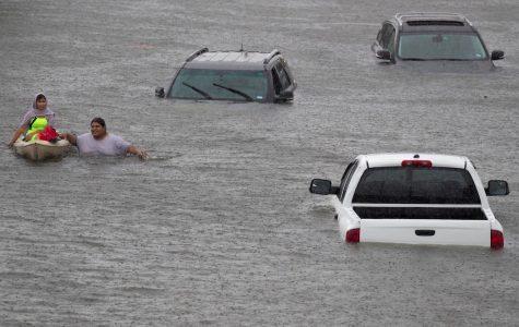 Ways to help victims of Hurricane Harvey