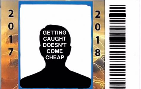 Being Caught Doesn't Come Cheap: ID and Uniform Changes