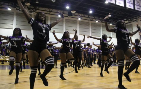 Photo Gallery: Spirit Day Battle of the Bands