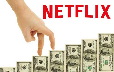Netflix is raises its prices