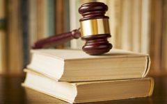 Law Club mock trials