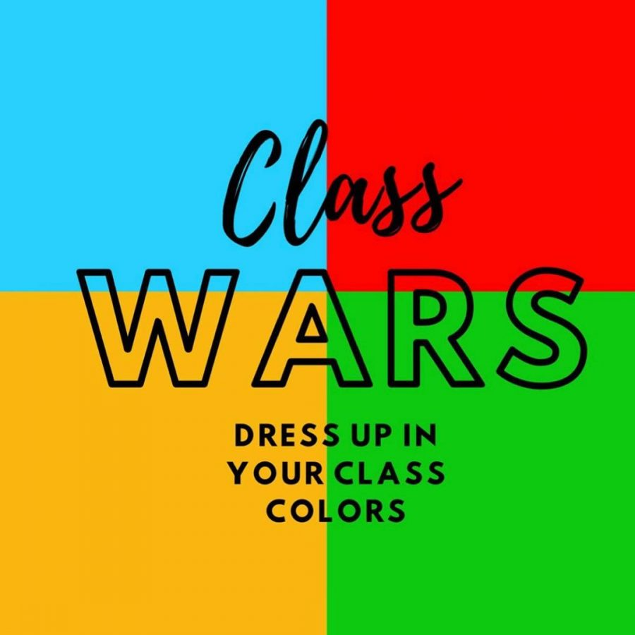 SGA Introduces Class Wars