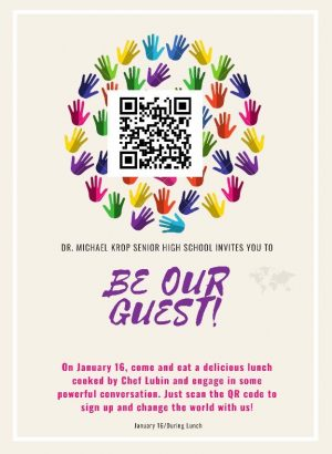 Be Our Guest is Back!
