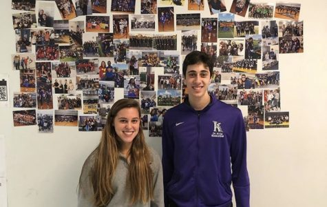 2 Krop Students Selected to Compete at 2020 Florida Regional Junior Science