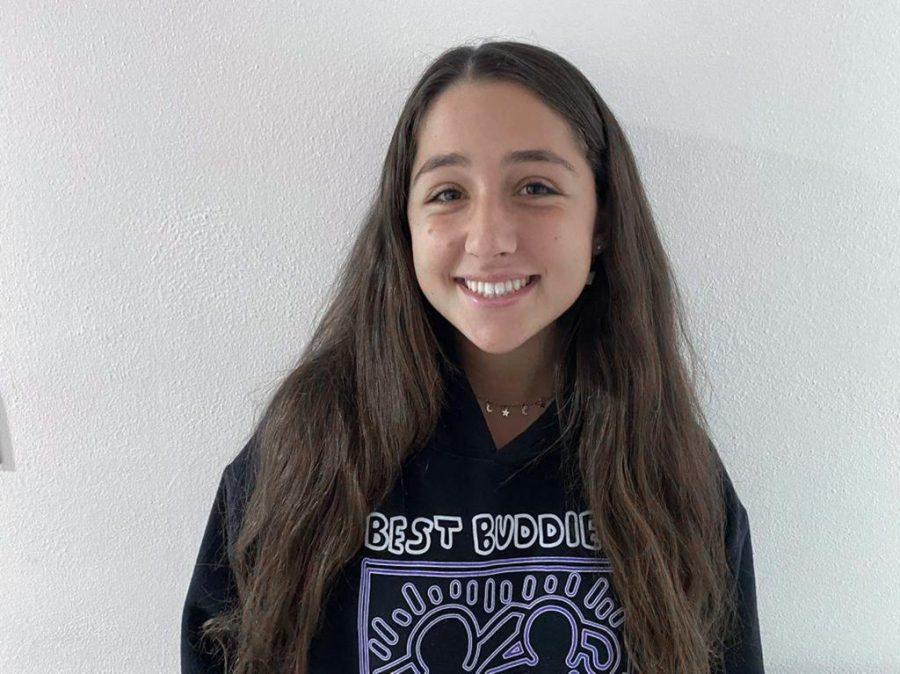 Alexis DeAngelis