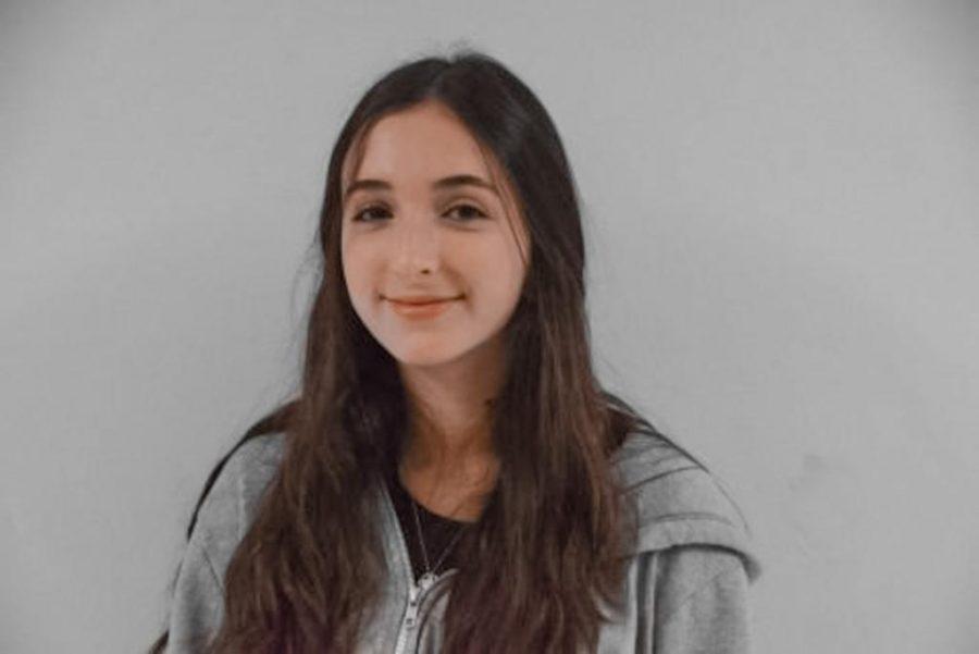 Elizabeth Froimzon