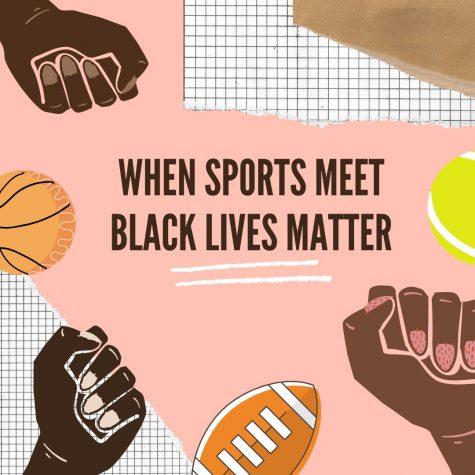 Black Lives Matter scores again