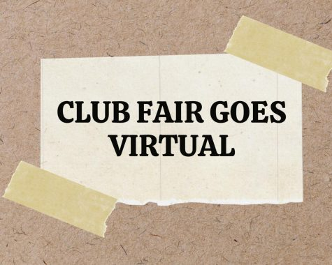 From tabletops to desktops: Club Fair goes online
