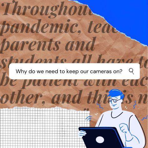 Cut the cameras: a look into Krop