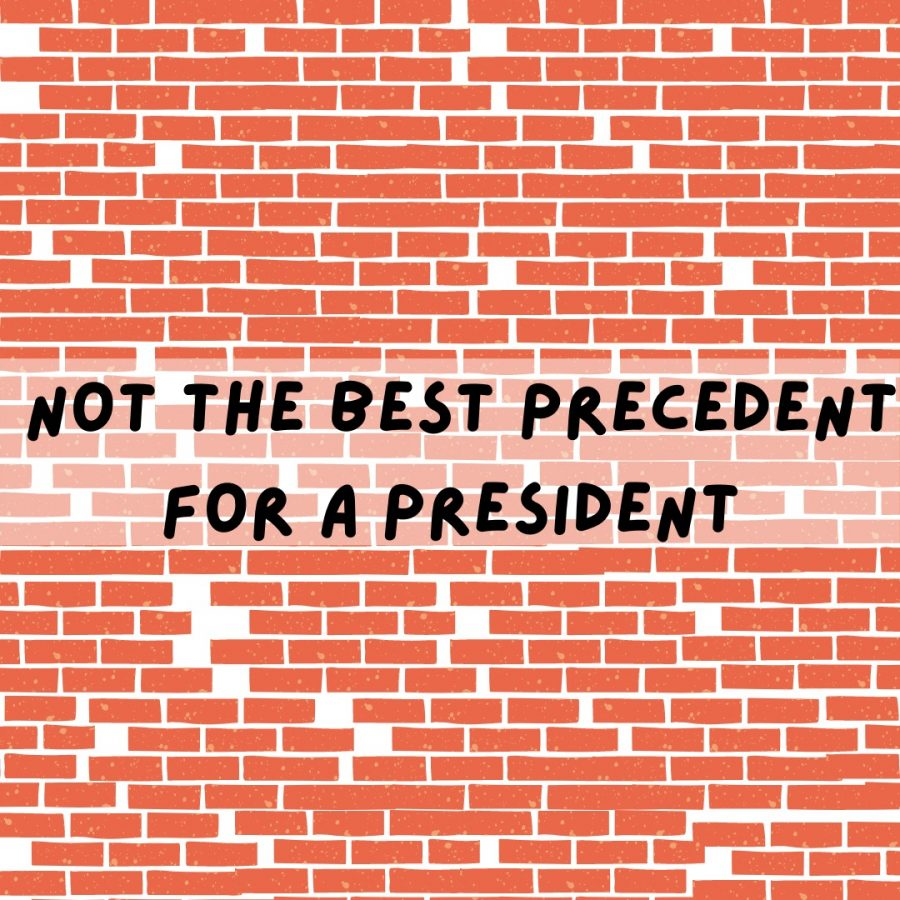 %28From+the+archives%29+Not+the+best+precedent+for+a+president