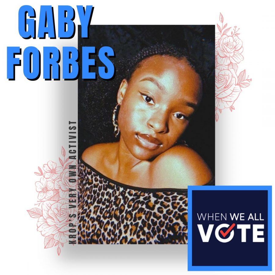 No+one+left+unregistered+-+Gaby+Forbes+is+making+sure+everyone+is+headed+to+the+ballot+box