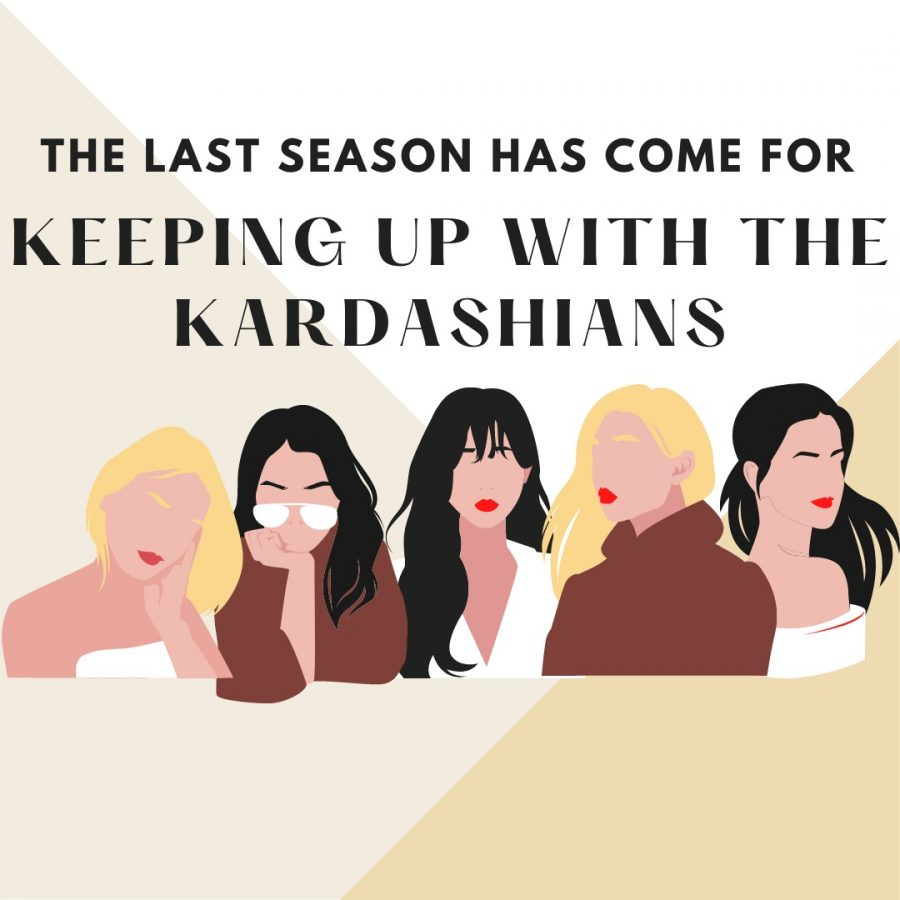 We will no longer be able to KUWTK