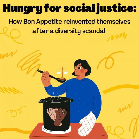 Hungry for social justice: How Bon Appetite reinvented themselves after a diversity scandal