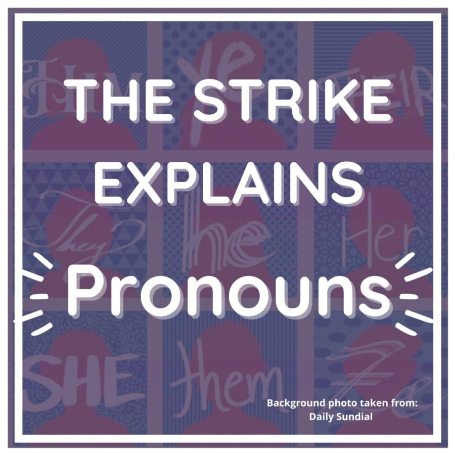 The+Strike+Explains%3A+Pronouns